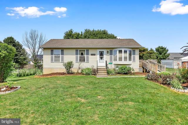 2935 White Church Road, CHAMBERSBURG, PA 17202 (#PAFL2001124) :: Realty ONE Group Unlimited