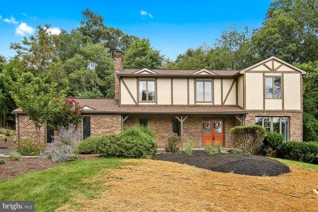 2251 Earl View Drive, HARRISBURG, PA 17112 (#PADA2001728) :: The Craig Hartranft Team, Berkshire Hathaway Homesale Realty