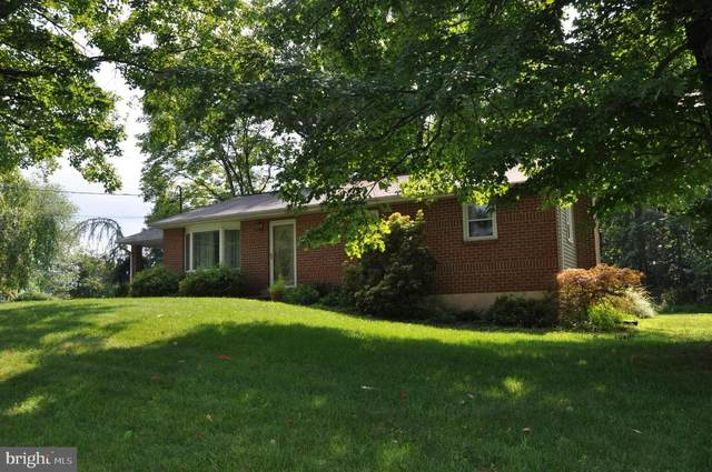 1440 Miller Road, DAUPHIN, PA 17018 (#PADA2001730) :: TeamPete Realty Services, Inc