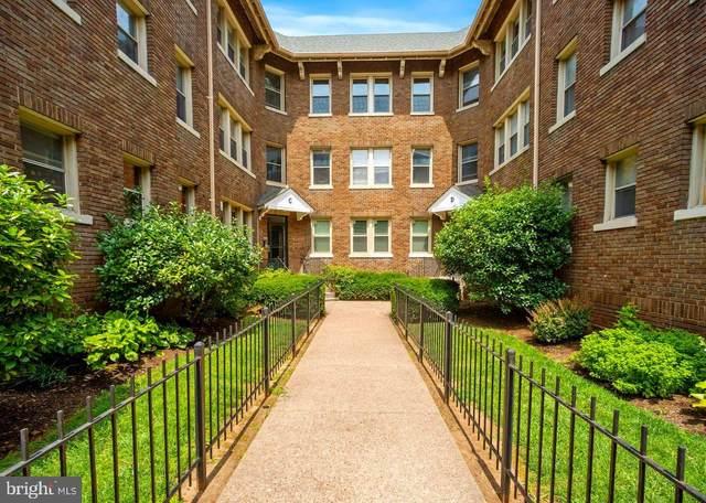 1725 Lanier Place NW 5C, WASHINGTON, DC 20009 (#DCDC2006576) :: Eng Garcia Properties, LLC