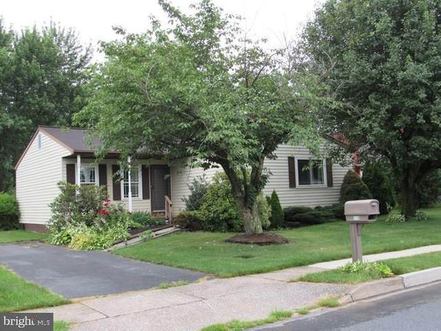 119 Lopax Road, HARRISBURG, PA 17112 (#PADA2001732) :: The Joy Daniels Real Estate Group