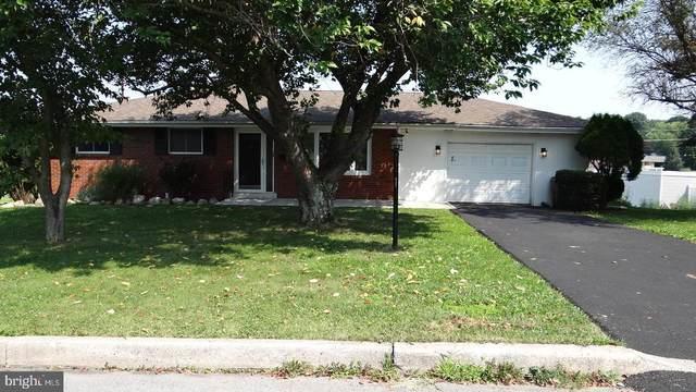 617 Hillcroft Avenue, SCHUYLKILL HAVEN, PA 17972 (#PASK2000724) :: Linda Dale Real Estate Experts