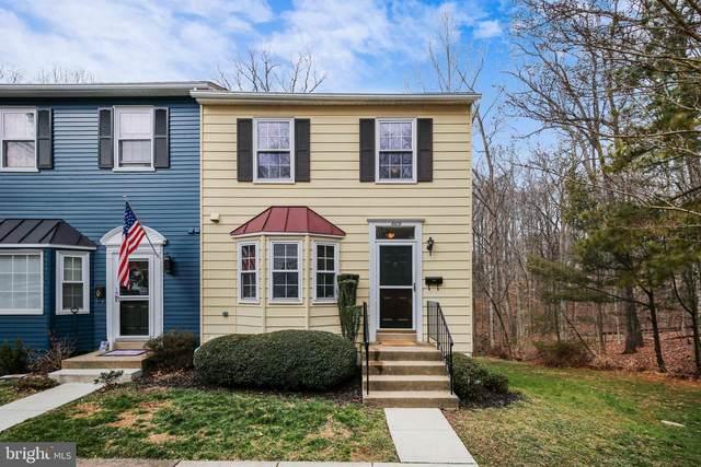 6109 Sweet Maple Court, SPRINGFIELD, VA 22152 (MLS #VAFX2011322) :: Maryland Shore Living | Benson & Mangold Real Estate