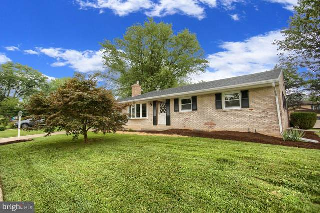 326 Glendale Drive, CAMP HILL, PA 17011 (#PACB2001708) :: The Joy Daniels Real Estate Group