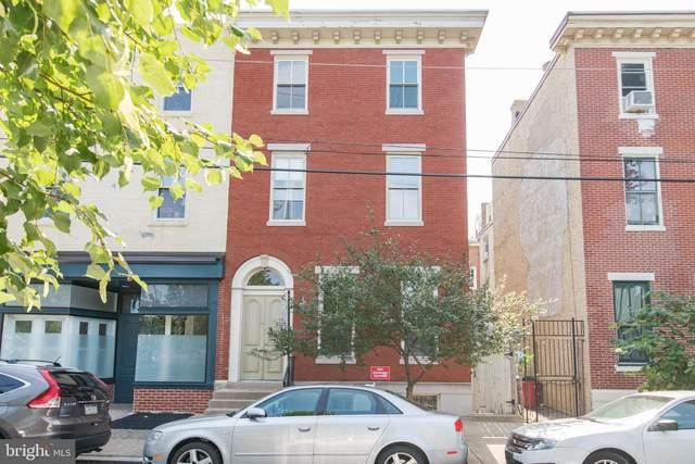 605 N 18TH Street #2, PHILADELPHIA, PA 19130 (#PAPH2014906) :: REMAX Horizons