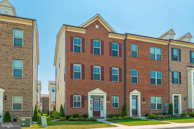 10822 Pathway Lane, MONROVIA, MD 21770 (#MDFR2003142) :: Pearson Smith Realty