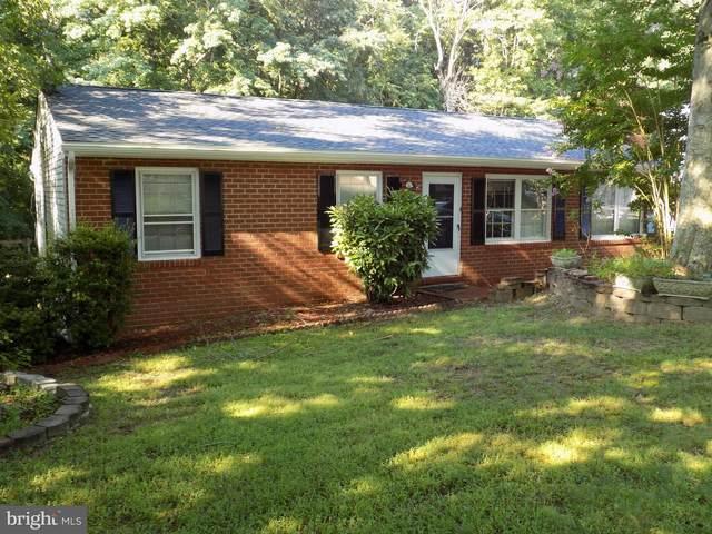 6018 Battlefield Green Drive, FREDERICKSBURG, VA 22407 (#VASP2001444) :: Colgan Real Estate