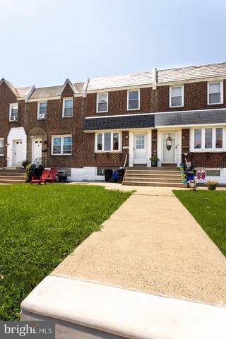 4218 Magee Avenue, PHILADELPHIA, PA 19135 (#PAPH2014912) :: Charis Realty Group