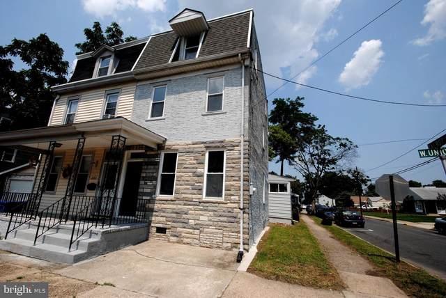 201 W Union Street, BURLINGTON, NJ 08016 (#NJBL2003846) :: The Dailey Group