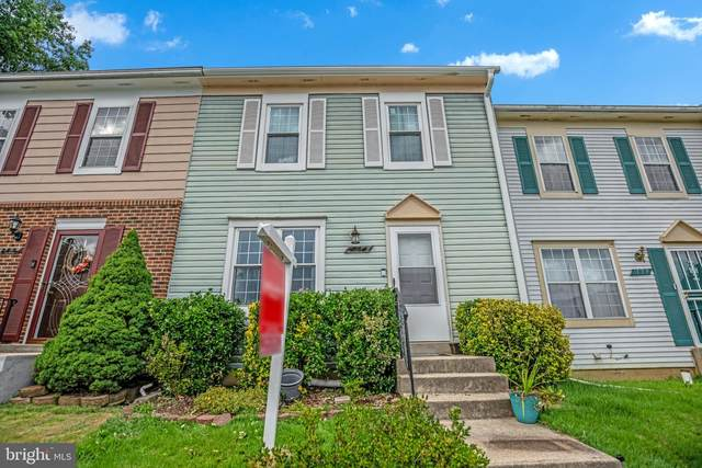 781 Saint Michaels Drive, BOWIE, MD 20721 (#MDPG2005808) :: Ultimate Selling Team