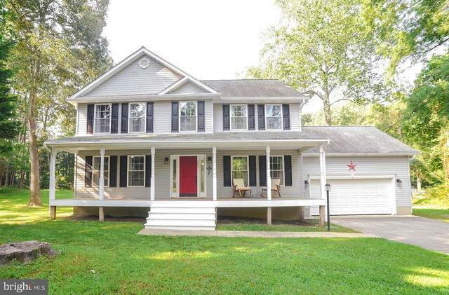 2025 Dasher Drive, LUSBY, MD 20657 (#MDCA2001048) :: The Gus Anthony Team