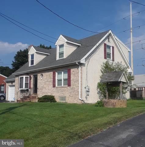 18 Hewlett Avenue, NEW CASTLE, DE 19720 (#DENC2003478) :: New Home Team of Maryland