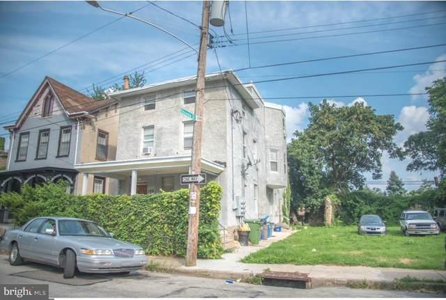 168 E Herman Street, PHILADELPHIA, PA 19144 (#PAPH2014930) :: Sail Lake Realty