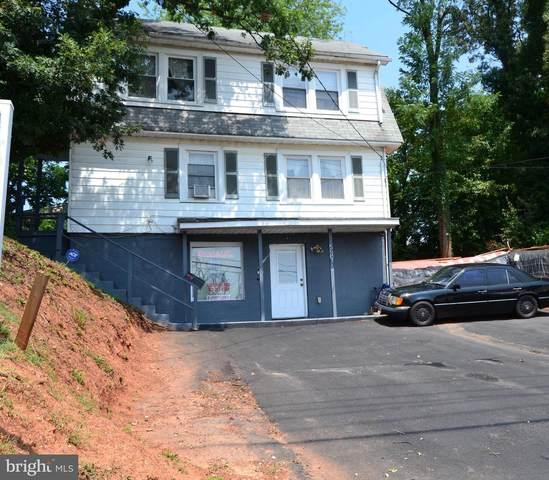 5314 Annapolis Road, BLADENSBURG, MD 20710 (#MDPG2005818) :: Shamrock Realty Group, Inc