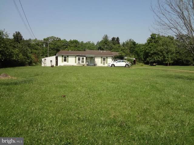1613 Highland Avenue Road, GETTYSBURG, PA 17325 (#PAAD2000706) :: CENTURY 21 Home Advisors