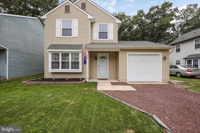 23 Brookview Drive, ATCO, NJ 08004 (MLS #NJCD2003640) :: Kiliszek Real Estate Experts