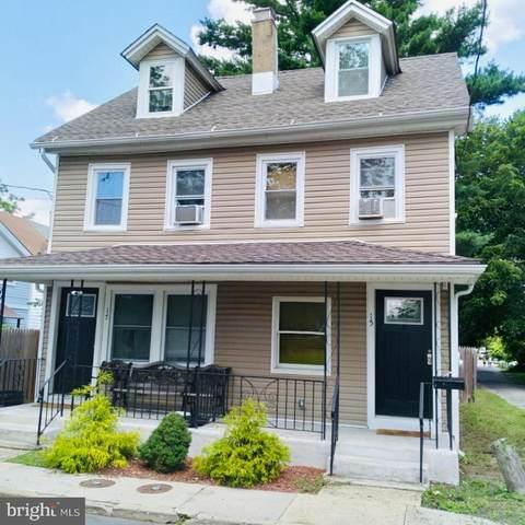 15 Rose Street, MOUNT HOLLY, NJ 08060 (#NJBL2003848) :: Charis Realty Group