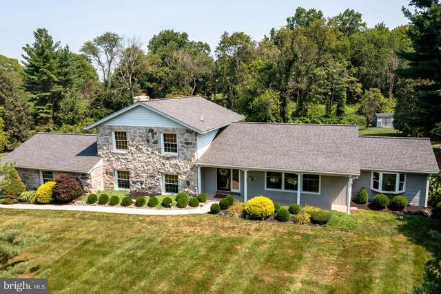 1739 Temple Road, POTTSTOWN, PA 19465 (#PACT2003980) :: ExecuHome Realty