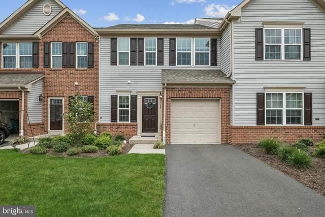 56 Sundance Drive, HAMILTON TOWNSHIP, NJ 08619 (#NJME2002708) :: Linda Dale Real Estate Experts