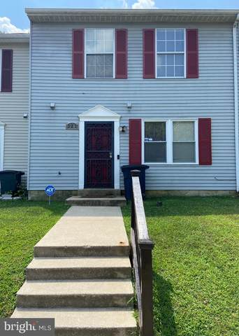 5767 Gladstone Way, CAPITOL HEIGHTS, MD 20743 (#MDPG2005832) :: The Miller Team