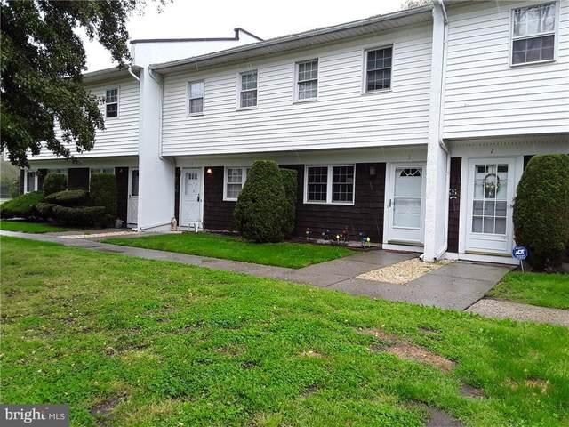 593 Garfield Avenue #4, TOMS RIVER, NJ 08753 (#NJOC2001488) :: Team Caropreso