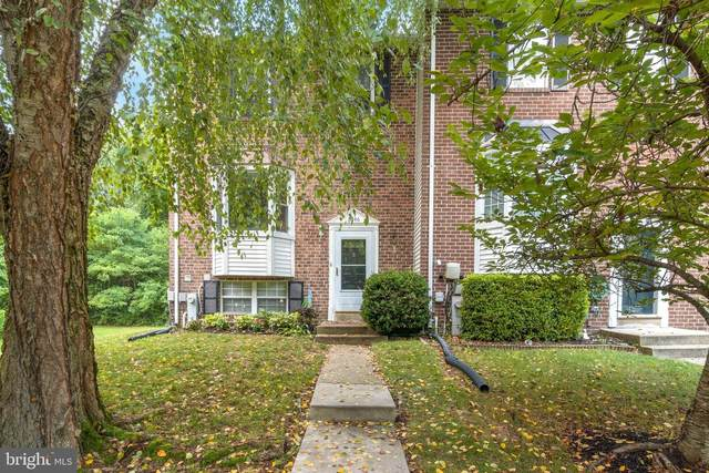 8246 Meadow Wick Court, PASADENA, MD 21122 (#MDAA2005108) :: Great Falls Great Homes