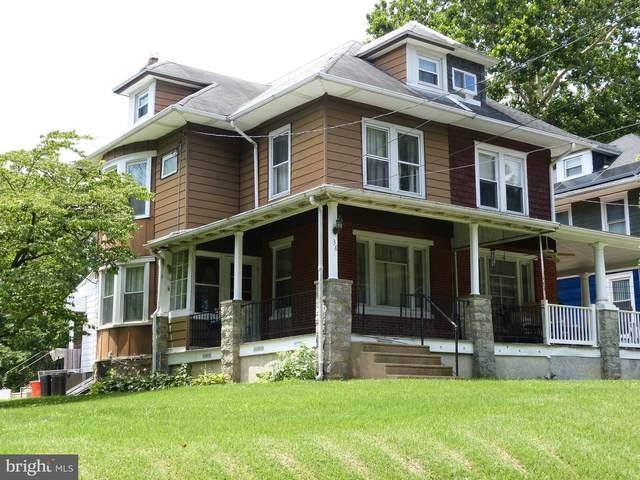 38 E Logan Avenue, GLENOLDEN, PA 19036 (#PADE2003778) :: ExecuHome Realty