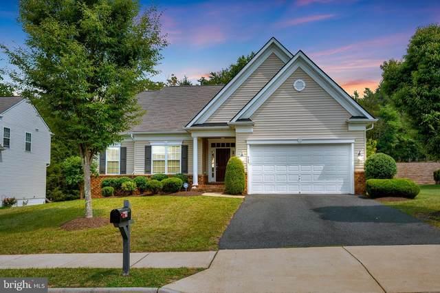 929 Augustine Drive, CULPEPER, VA 22701 (#VACU2000558) :: A Magnolia Home Team