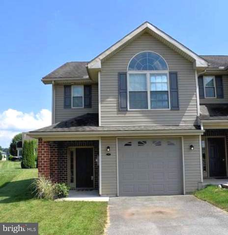 302 Channing, CHAMBERSBURG, PA 17201 (#PAFL2001126) :: Ultimate Selling Team