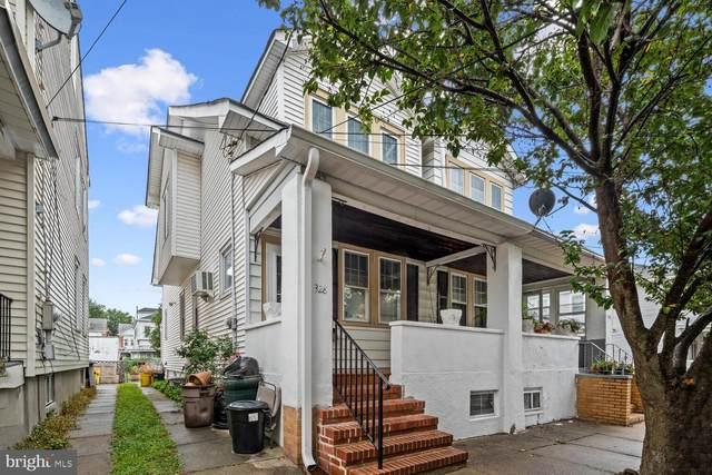 328 Commonwealth Avenue, TRENTON, NJ 08629 (#NJME2002712) :: Keller Williams Realty - Matt Fetick Team