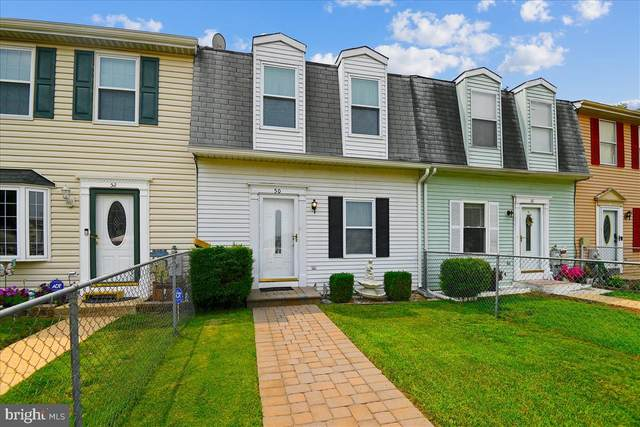 50 Holcumb Court, BALTIMORE, MD 21220 (#MDBC2005554) :: Century 21 Dale Realty Co