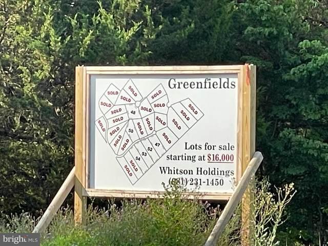 Tupelo, SPRINGFIELD, WV 26763 (#WVHS2000284) :: Crossman & Co. Real Estate