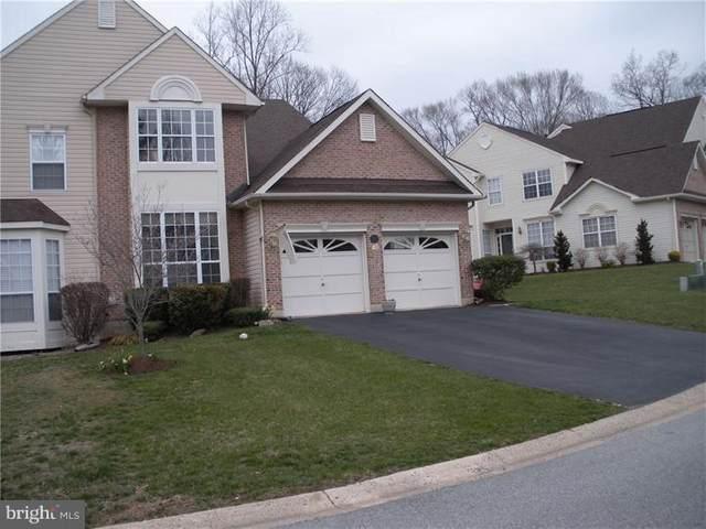 626 Pepperbush Court, WILMINGTON, DE 19808 (#DENC2003494) :: New Home Team of Maryland