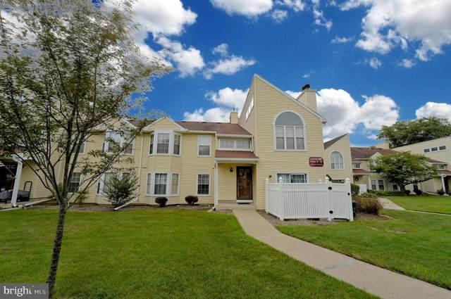 18 Dennis Court, HIGHTSTOWN, NJ 08520 (#NJME2002720) :: Linda Dale Real Estate Experts