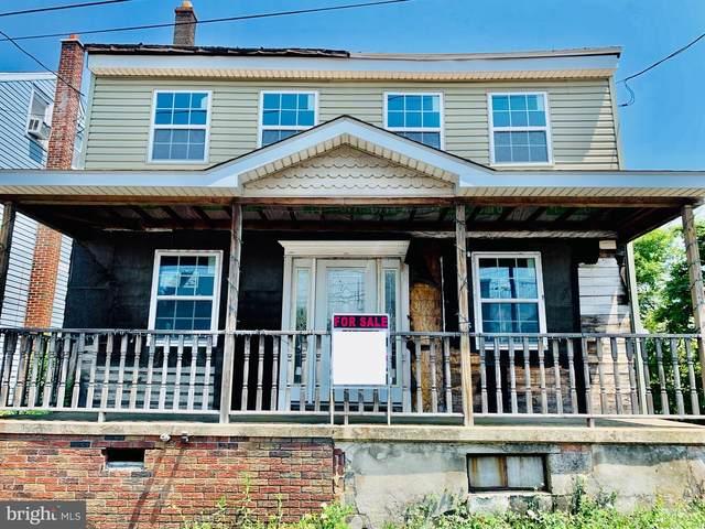 345 S Lehigh Avenue, FRACKVILLE, PA 17931 (#PASK2000728) :: The Dailey Group