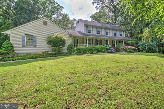 63 Brynmore Road, NEW EGYPT, NJ 08533 (#NJOC2001494) :: Charis Realty Group