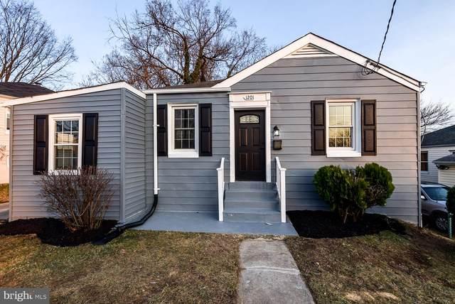 1201 Dunbar Oaks Drive, CAPITOL HEIGHTS, MD 20743 (#MDPG2005844) :: EXIT Realty Enterprises