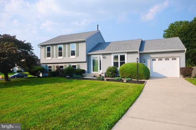 1 Touchstone Court, SICKLERVILLE, NJ 08081 (MLS #NJCD2003648) :: Kiliszek Real Estate Experts