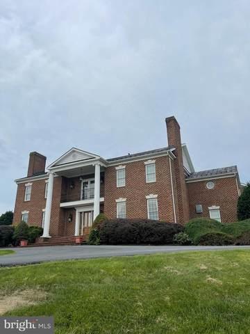 179 Merrifield Lane, WINCHESTER, VA 22602 (#VAFV2000890) :: Teal Clise Group