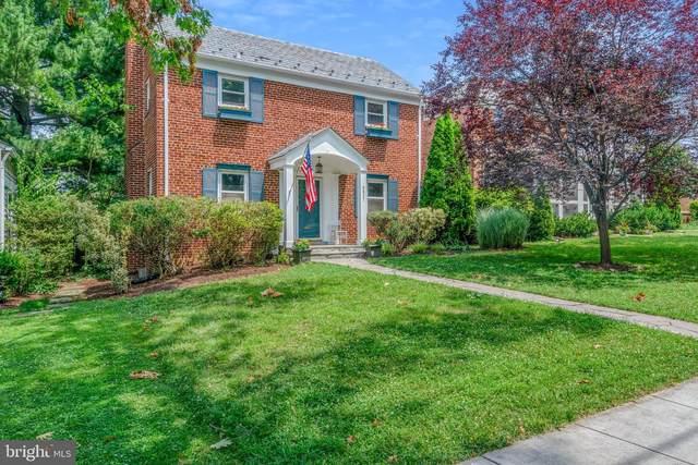 4317 Yuma Street NW, WASHINGTON, DC 20016 (#DCDC2006608) :: Eng Garcia Properties, LLC