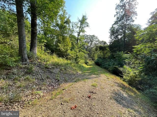 Tupelo Road, SPRINGFIELD, WV 26763 (#WVHS2000288) :: Shawn Little Team of Garceau Realty