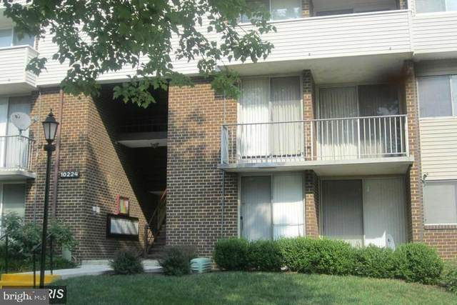 10224 Prince Place 12-208, UPPER MARLBORO, MD 20774 (#MDPG2005850) :: The Miller Team