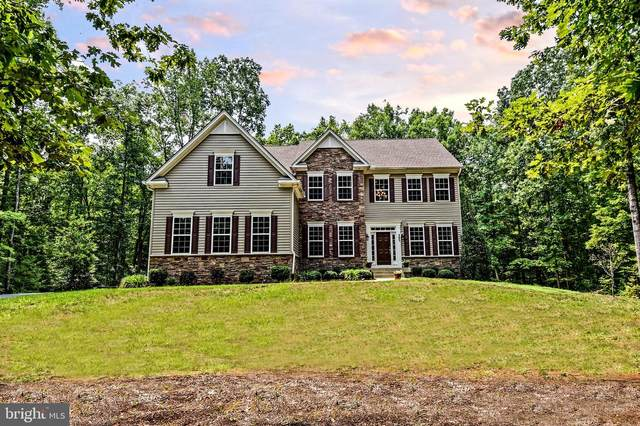 283 Mcpherson Drive, FREDERICKSBURG, VA 22406 (#VAST2001872) :: Jacobs & Co. Real Estate