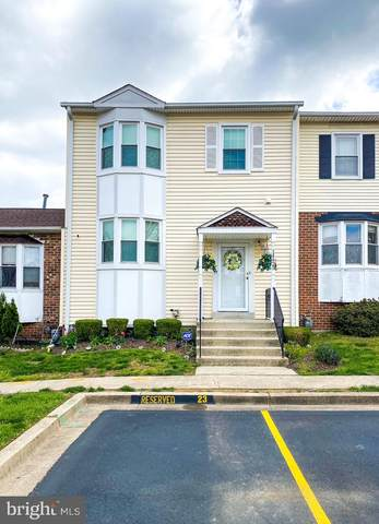 14423 Bakersfield Court, SILVER SPRING, MD 20906 (#MDMC2008204) :: Charis Realty Group