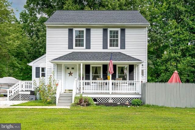 1416 Columbia Beach Road, SHADY SIDE, MD 20764 (#MDAA2005128) :: Great Falls Great Homes