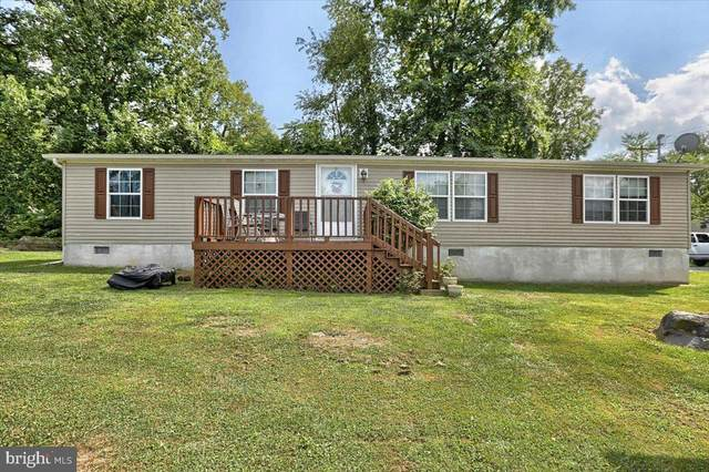 5145 Bossler Road, ELIZABETHTOWN, PA 17022 (#PALA2002740) :: Liz Hamberger Real Estate Team of KW Keystone Realty