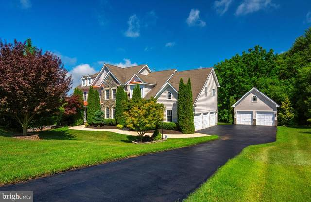 20528 Wilderness Run Road, BOONSBORO, MD 21713 (#MDWA2001156) :: ExecuHome Realty