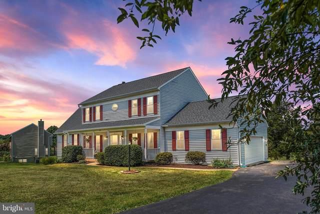 65 Crown Manor Drive, STAFFORD, VA 22556 (#VAST2001874) :: RE/MAX Cornerstone Realty