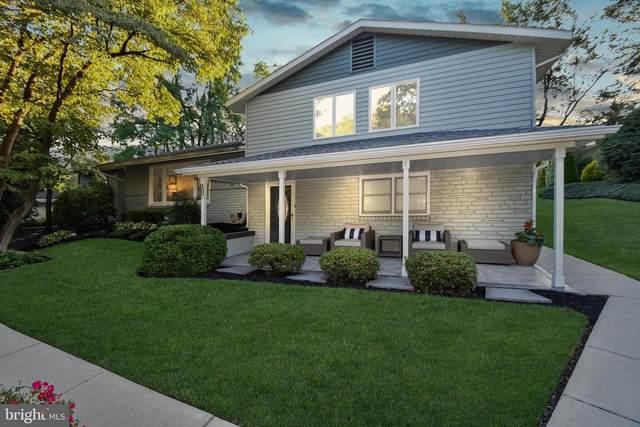 407 Wilton Street, HARRISBURG, PA 17109 (#PADA2001740) :: The Paul Hayes Group   eXp Realty