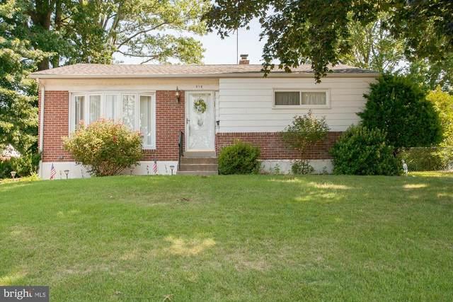912 Evergreen Avenue, FOLSOM, PA 19033 (#PADE2003798) :: Linda Dale Real Estate Experts